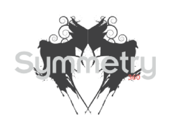 Symmetry Massage Logo
