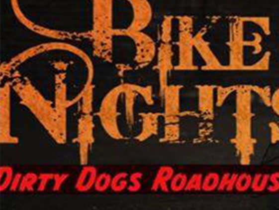 dirty dog bike nights