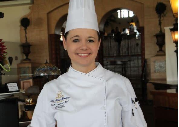 Chef Cher Harris - HE&R