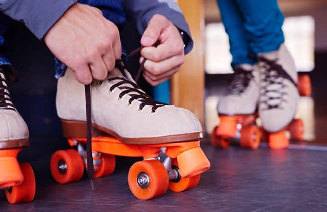 skating date