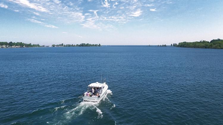 Little Sodus Bay