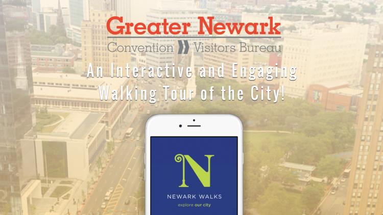Newark Walks 1