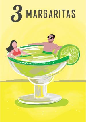 12 Days in Austin, Margaritas