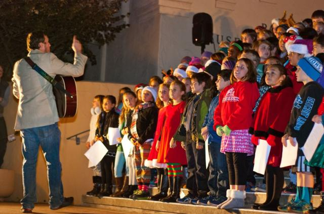 Christmas Kids Choir