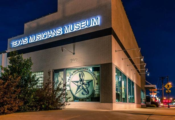 Texas Musicians Museum