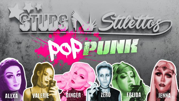 Studs & Stilettos Pop Punk Event