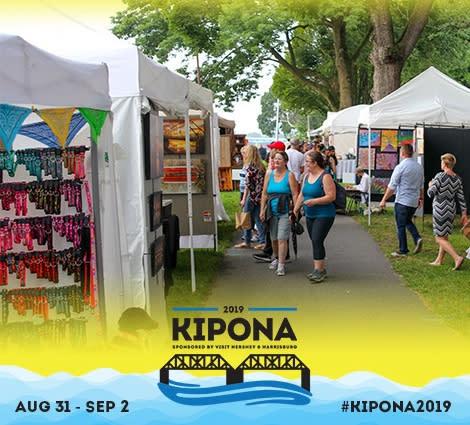 Kipona Artist Market