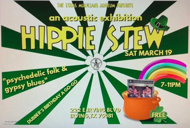 Hippie Stew