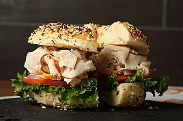Barrybagelsandwich