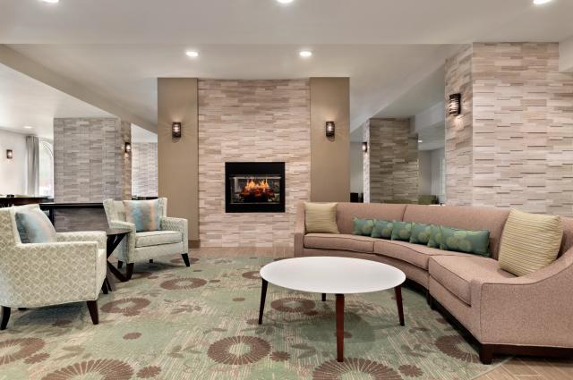 Homewood Lobby