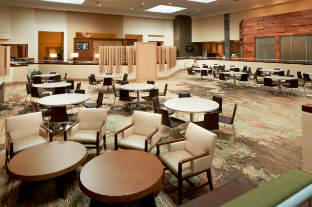Columbus Marriott NW Great Room