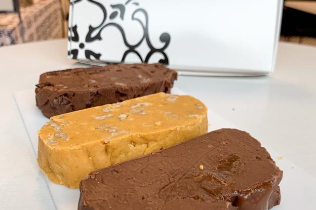 Kilwins Fudge