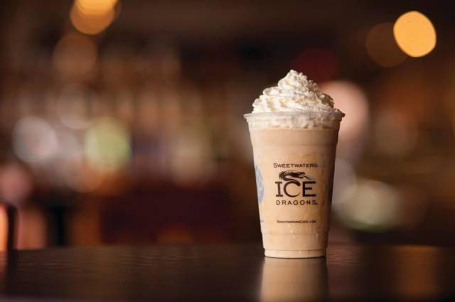 Sweetwaters Coffee & Tea Ice Dragon