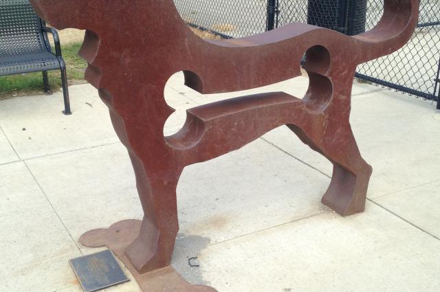 Nando's Dog Park