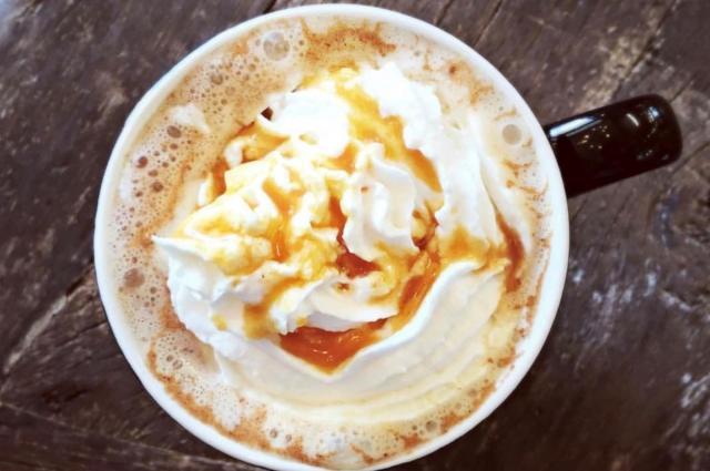 Pumpkin Spice Latte - Winans