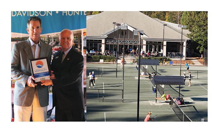 LN Tennis Association