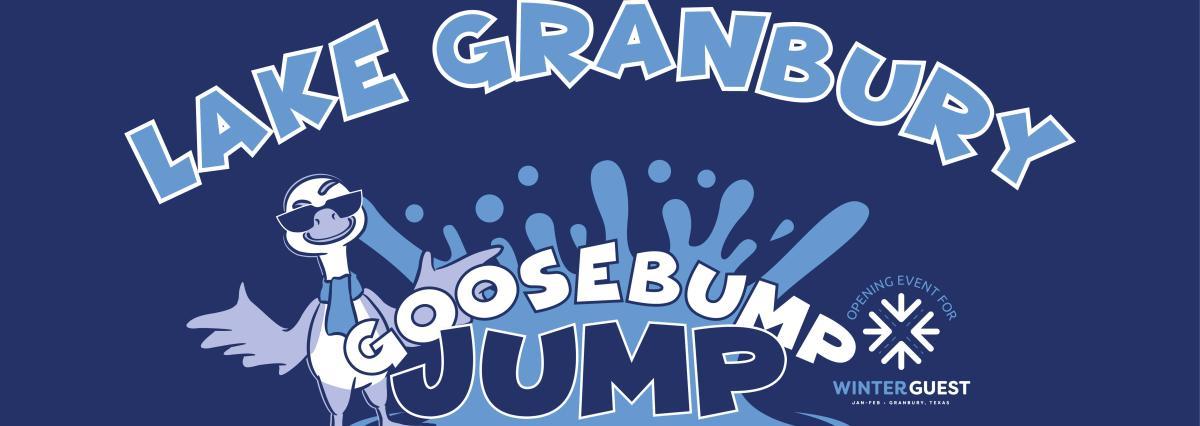 Goosebump Jump Logo
