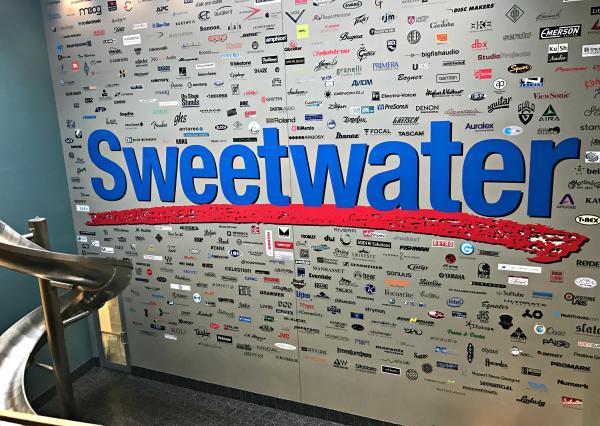 sweetwater fort wayne