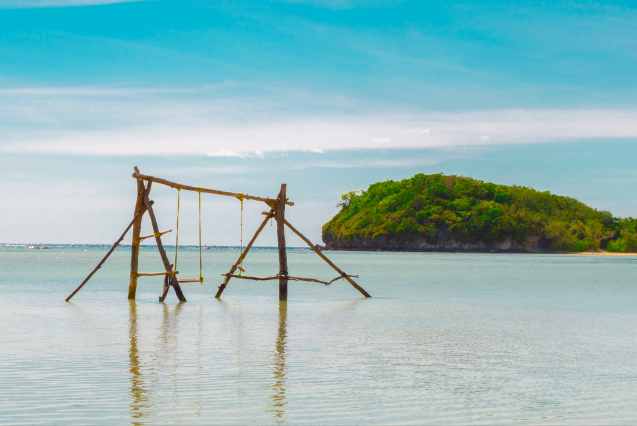分享关岛每一刻:自然美景中的关岛宝藏打卡地
