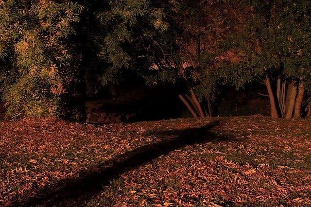 Huntsville Ghost Walk