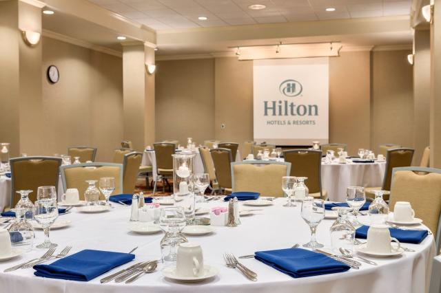 Hamilton Room - Dining
