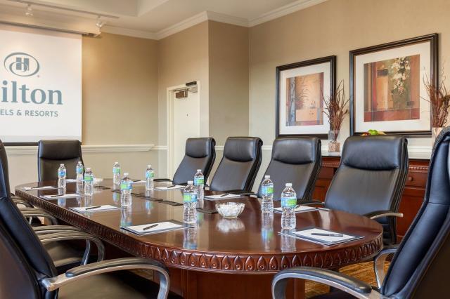 Nuckols Boardroom