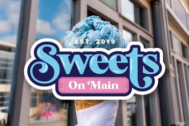 Sweets on Main