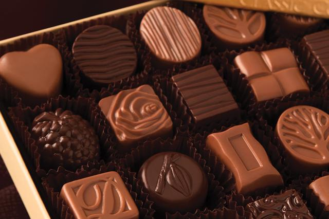BoxChocolates