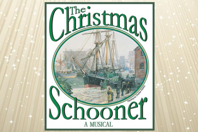 The Christmas Schooner 2021