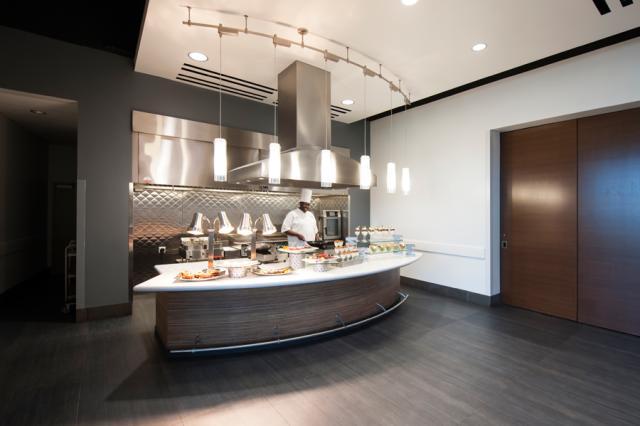 CREATE Tasting Kitchen
