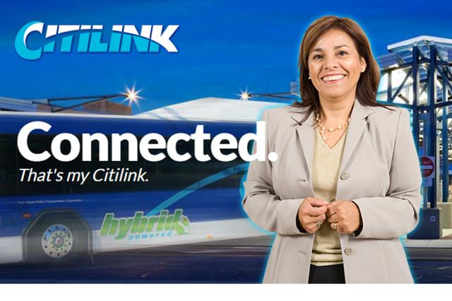 Citilink Connected