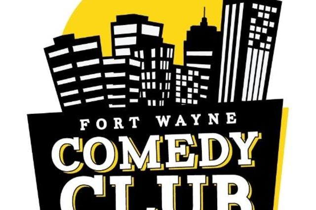 Fort Wayne Comedy Club