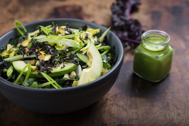 Goddess Salad