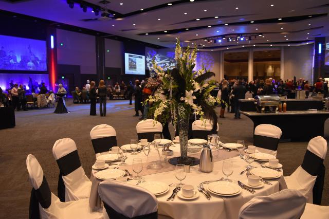 Conference Center Banquet