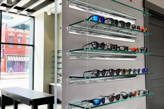 Eye Specs on Main