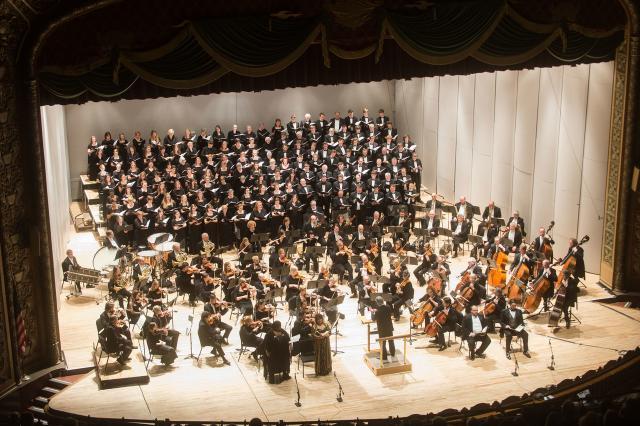 Fort Wayne Philharmonic Chorus
