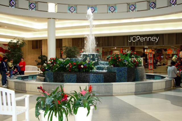 Fort Wayne Christmas Events 2020 Mall Glenbrook Square