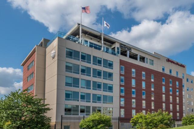 Listing Photo- Hampton Inn & Suites Downtown Fort Wayne