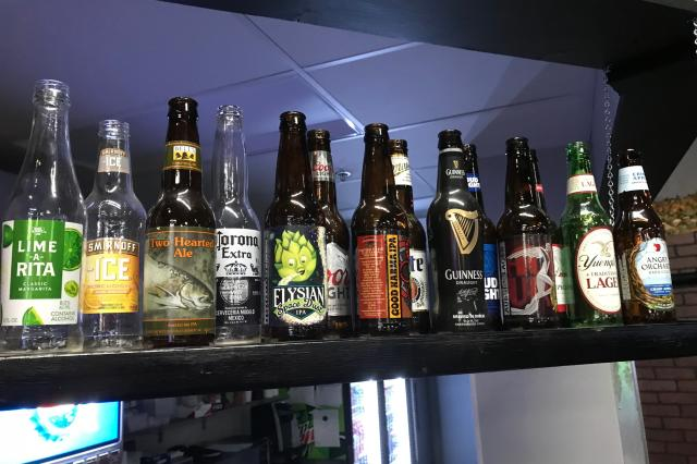 Beer for Sale