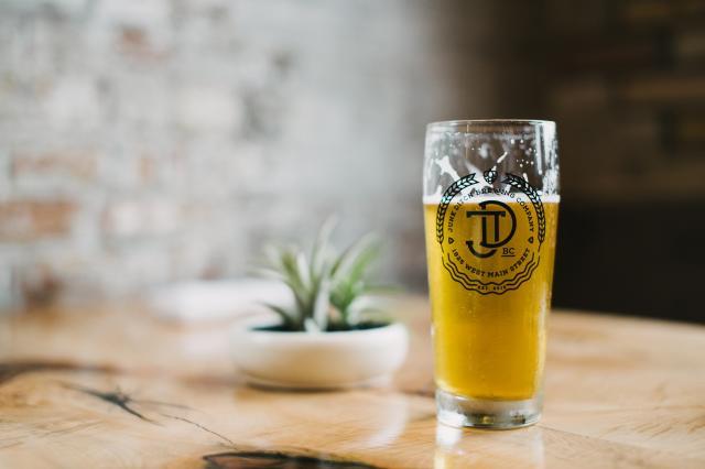 Junk Ditch Brewing Company