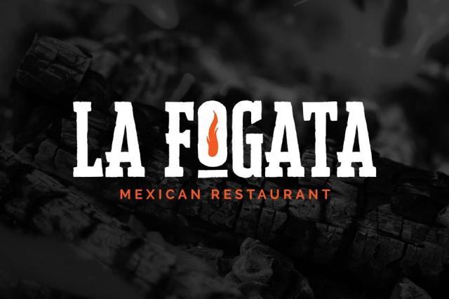La Fogata Logo