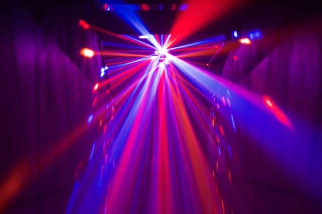 Laser Light WEB