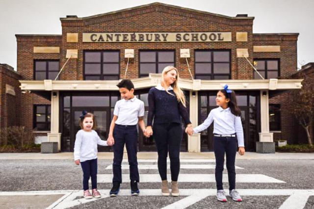 Listing Photo- Canterbury School