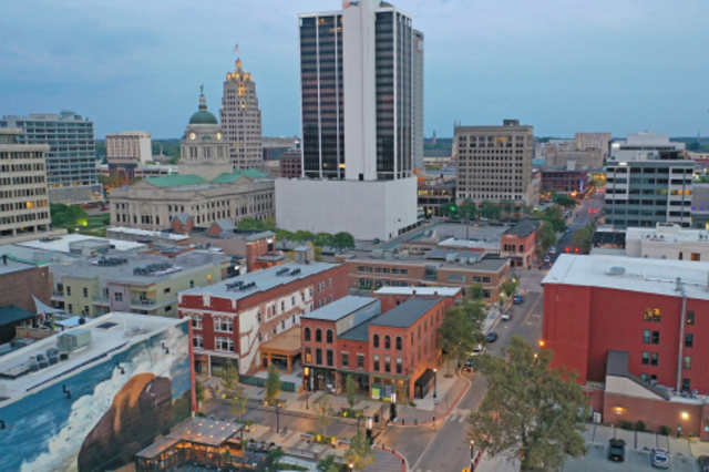 Listing Photo- Downtown Improvement District