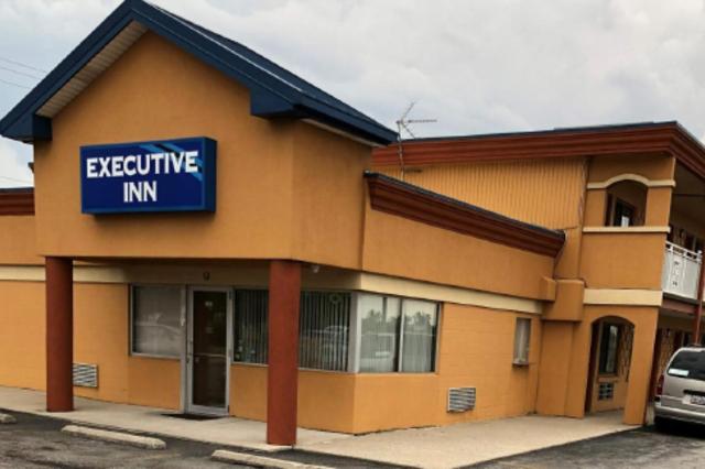 Listing Photo- Executive Inn