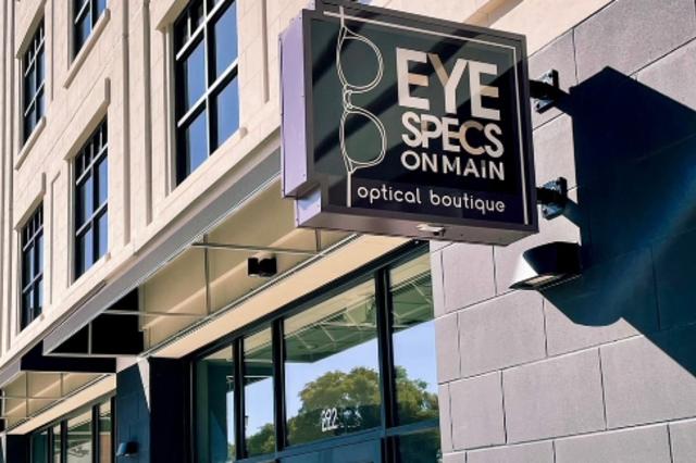 Listing Photo- Eye Specs on Main