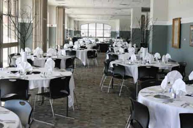 Parkview Field - Banquet 1