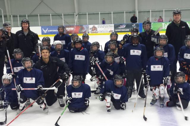 tryhockey