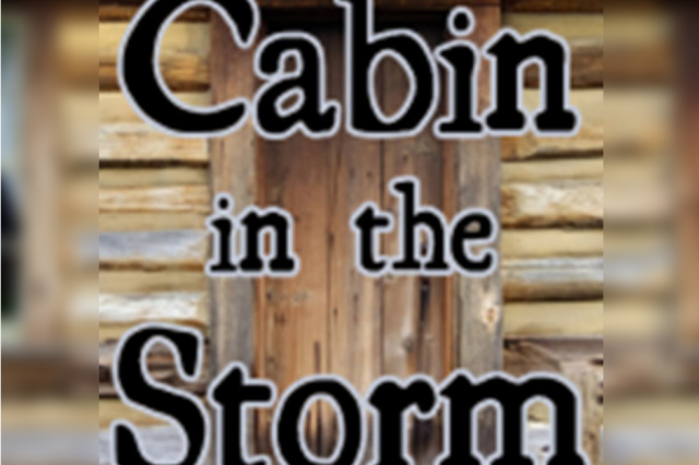 Cabin in the Storm