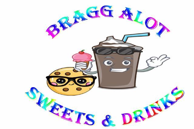 Bragg A Lot